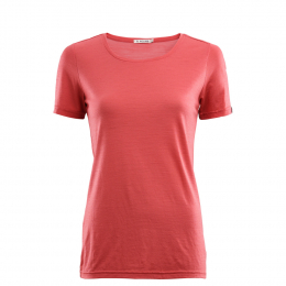 LightWool T-shirt Woman