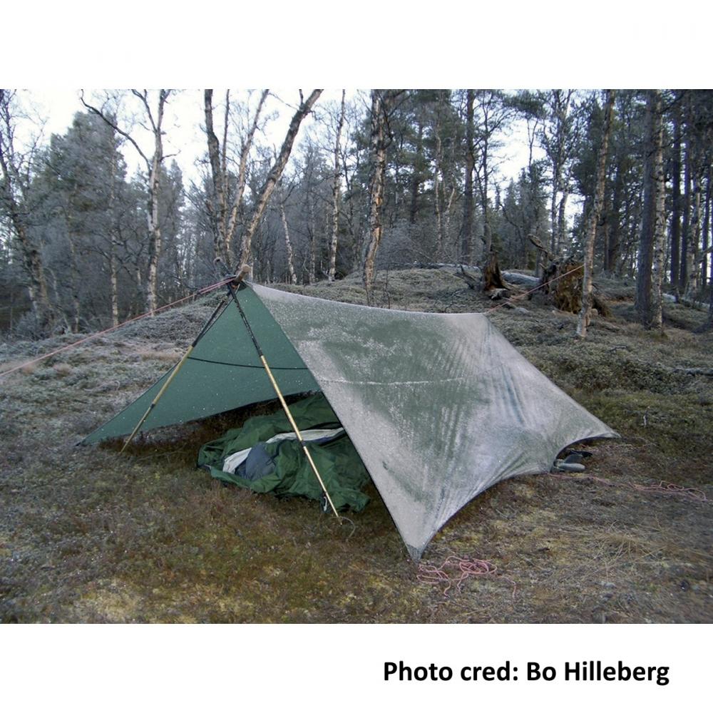 Tarp 10 XP från Hilleberg kan du köpa på Uthuset